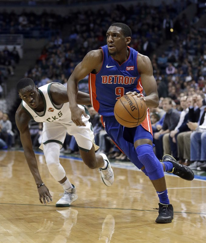 Langston Galloway, Tony Snell