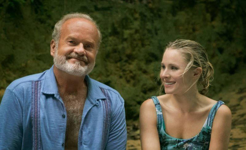 Grab a Box of Tissues and Watch as Real Fathers & Daughters With Complex Relationships Reconnect and Talk About How They May Be More Alike Than They Think