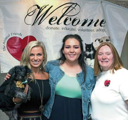 Out & About: Animal Friends hosts popular jewelry bash