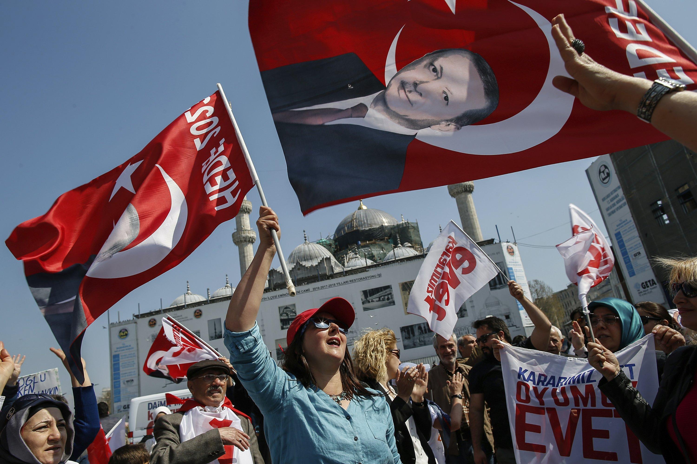 20 turkeys constitutional referendum - HD3000×1999