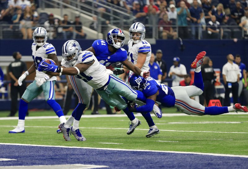 f0b148427e4 FANTASY PLAYS: In Week 2, don't overreact to opening games