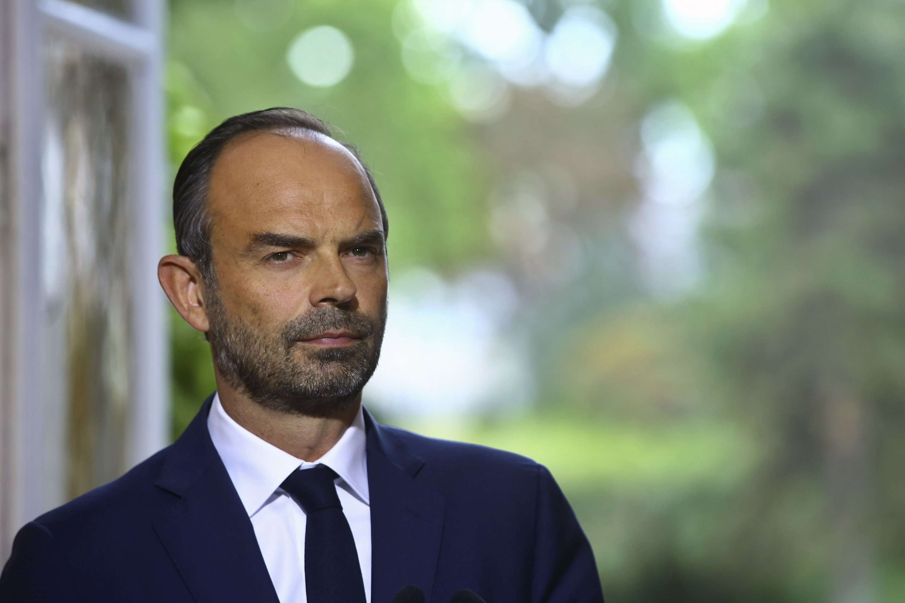 French labor law changes will make it easier to hire, fire