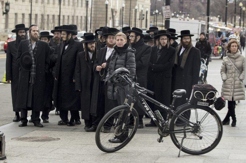 Sara Netanyahu, Melania Trump