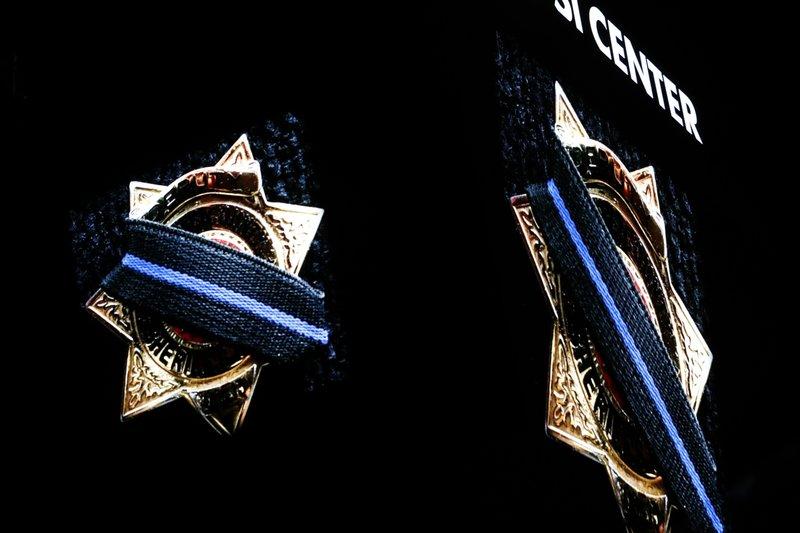 Video tribute to fallen deputy