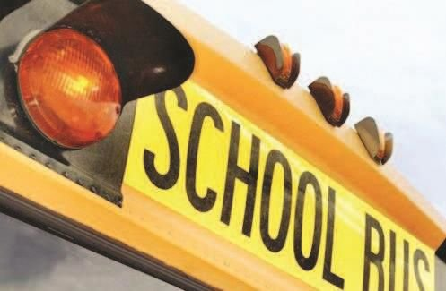 Red Cross offers school bus safety tips