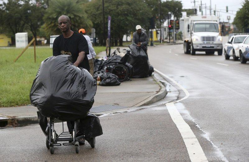 Lo Ultimo Cancelan El Toque De Queda En Nueva Orleans