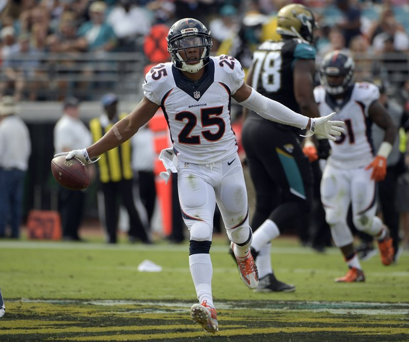 f71e2057 Conservative Broncos force turnovers, beat Jaguars 20-10
