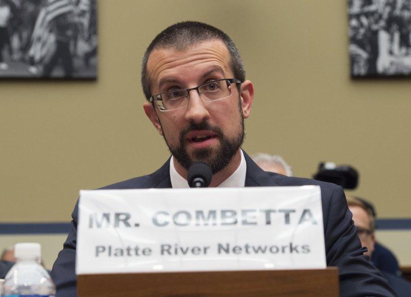 Paul Combetta