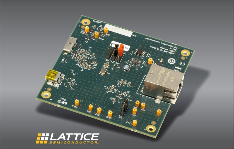 Lattice Expands Modular Video Interface Platform (VIP) to Simplify Video Connectivity for Embedded Vision System Designs