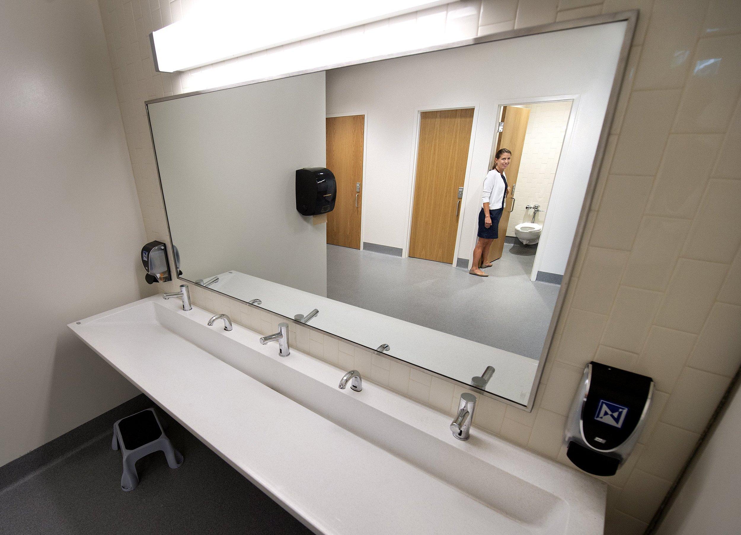Missouri School District Embraces Gender Neutral Bathrooms