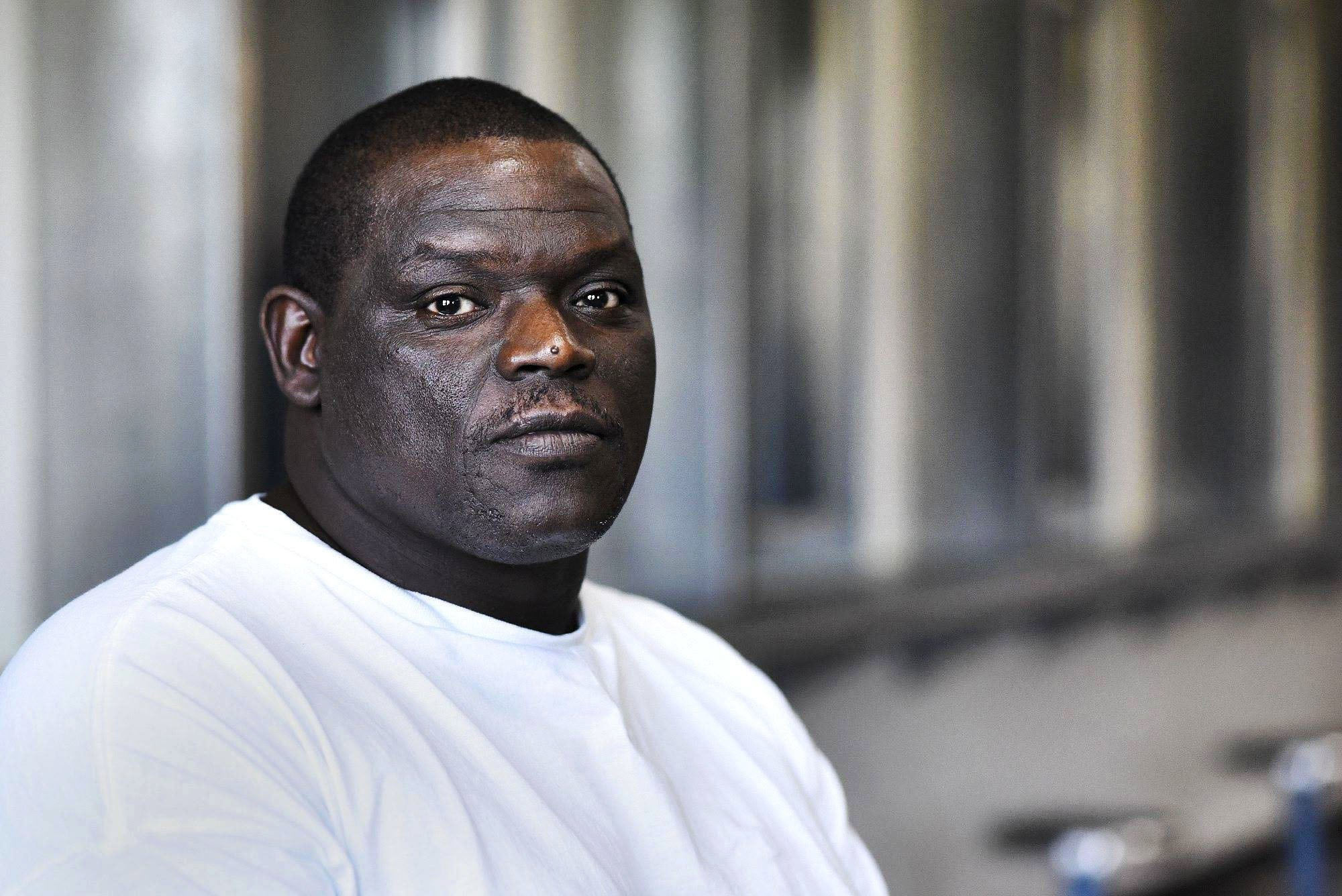 Missouri man wrongfully imprisoned for 17 years sues police