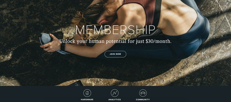 WHOOP Launches New Consumer Membership to Unlock Human Performance