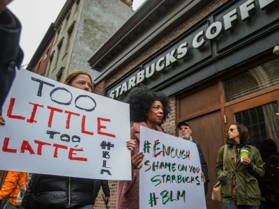 Facing Pressure, Starbucks Offers Bias Training