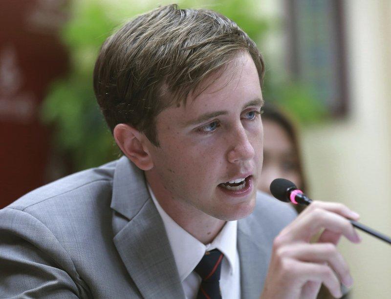 Nathan Bartling