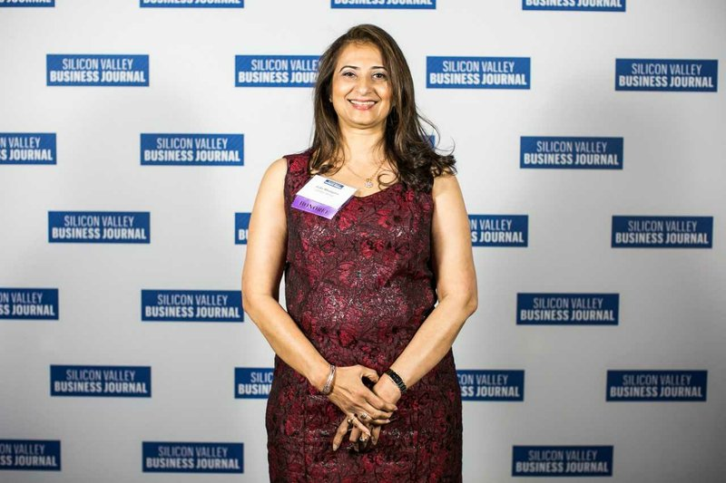 Global Upside COO Gita Bhargava Wins Women of Influence Award