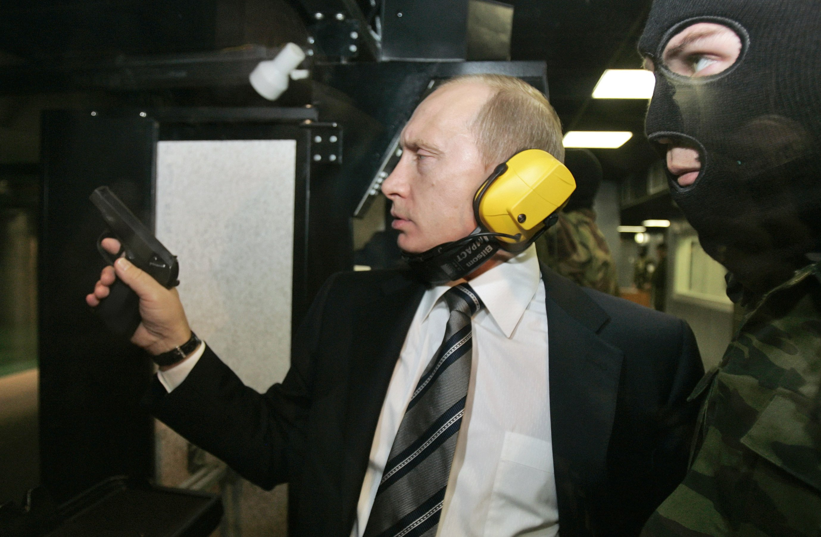 Russia hack of Democrat followed Trump speech