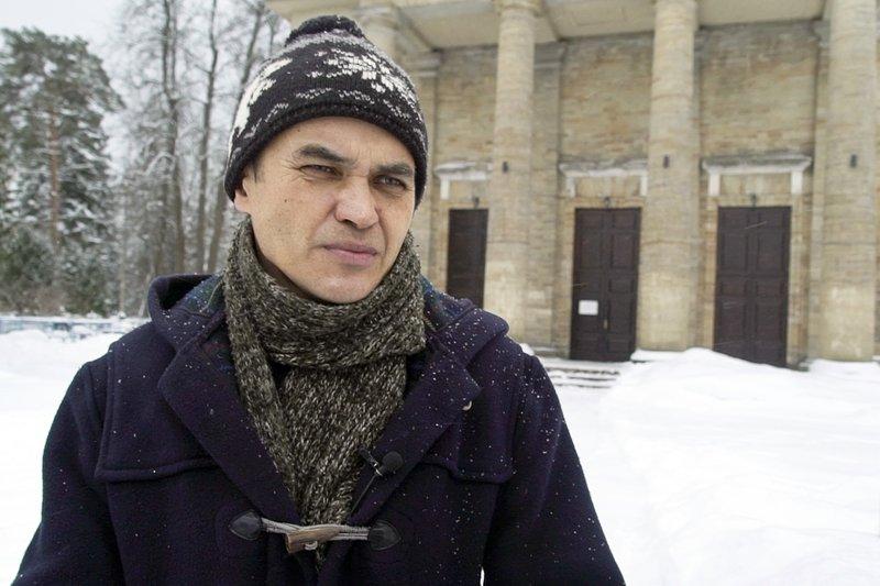 Marat Mindiyarov