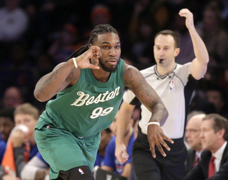 uk availability 60ca2 3da77 Celtics recover after late Knicks rally, win 119-114