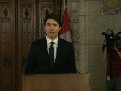 Trudeau: Toronto Suffered 'Senseless Attack'