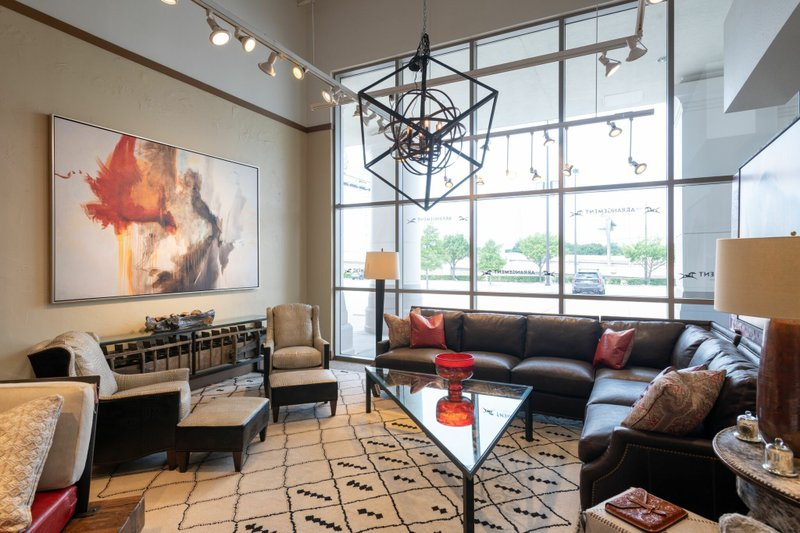 The Arrangement Unveils New Home Furnishings Collections