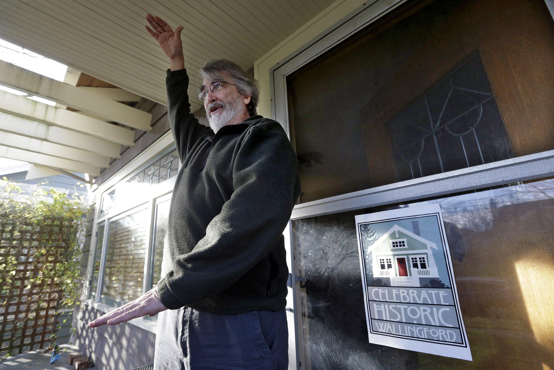 Seattle eyes taller, denser in affordable housing proposal