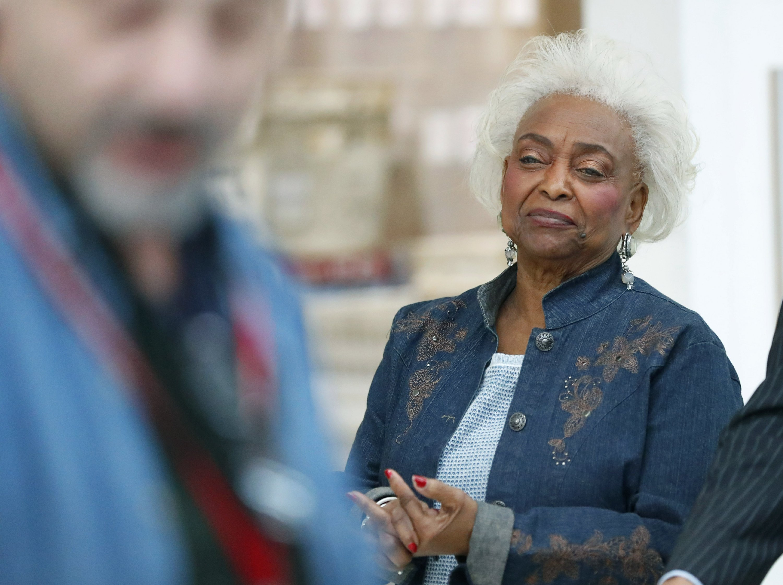 Florida Senate won't block election chief's suspension