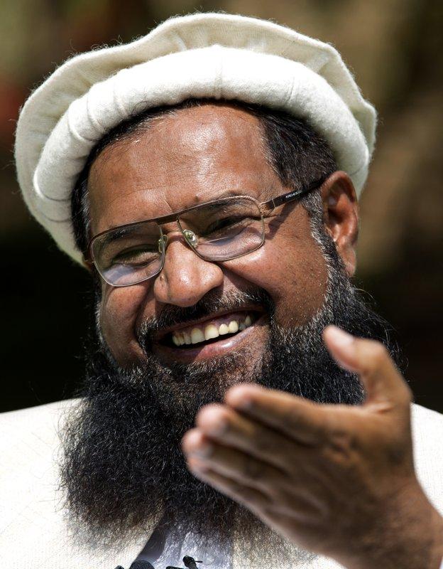 Fazul Rahman Khalil