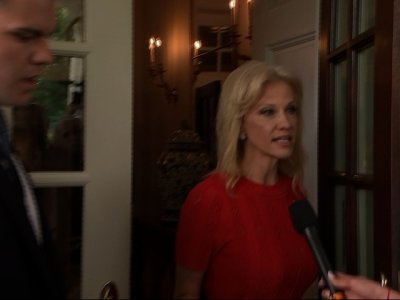 Conway: Denuclearization Will Take a While