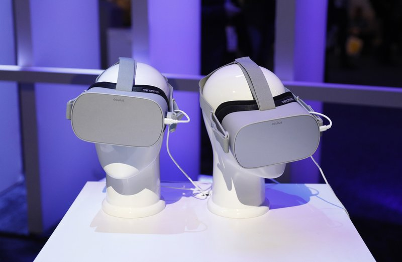 Awe Inspiring Remember Virtual Reality Its Buzz Has Faded At Ces 2019 Short Links Chair Design For Home Short Linksinfo