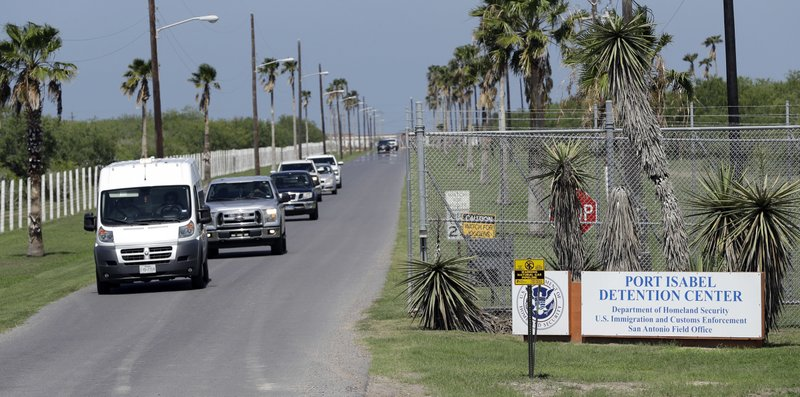 Port Isabel Detention Center