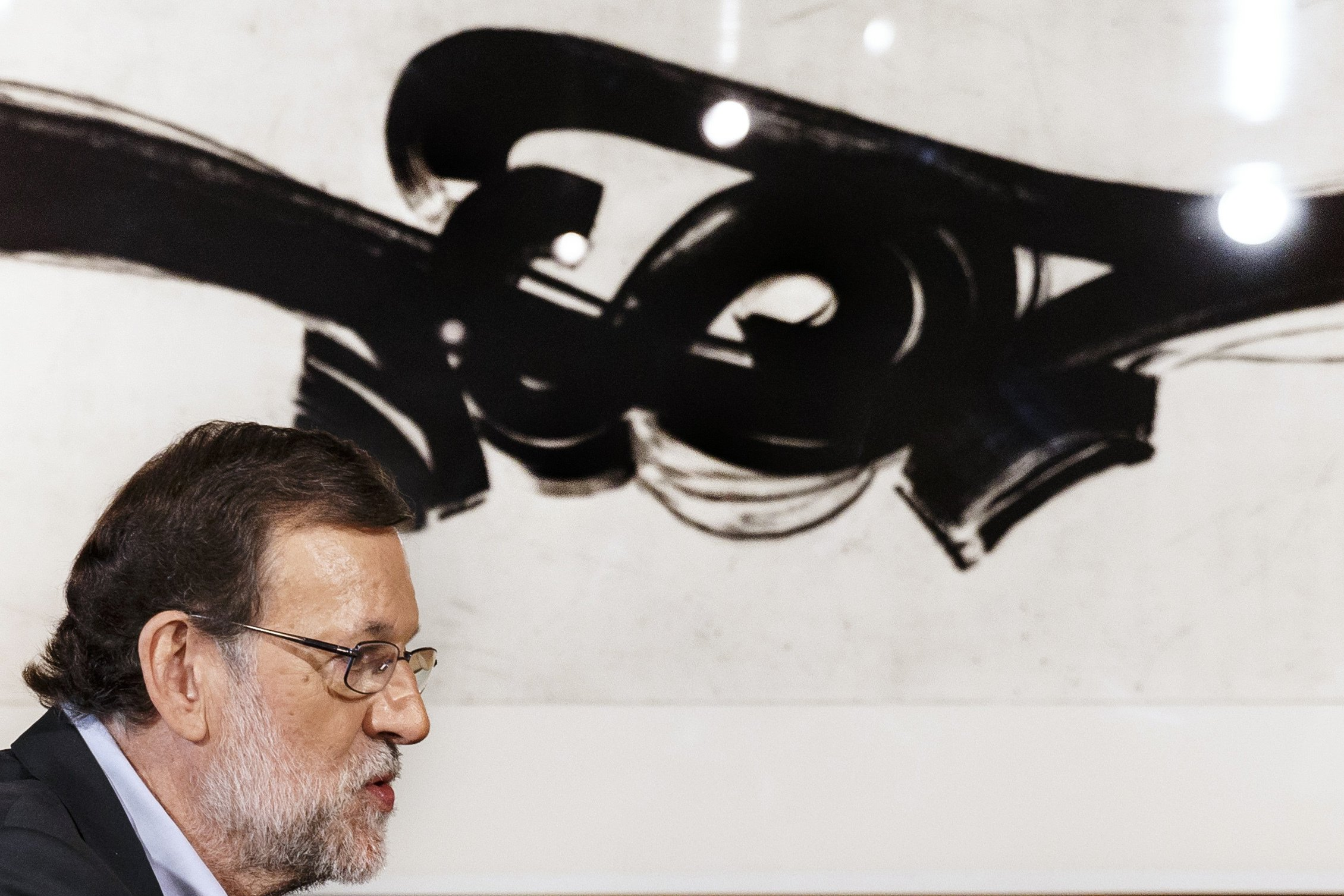 Spain's PM says he's ready for parliament investiture vote