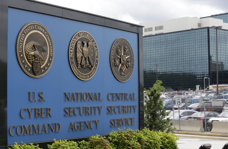 NSA contractor accused of taking classified information