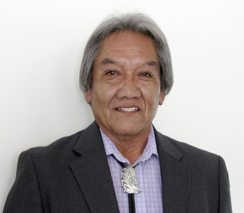 David Norton Talayumptewa
