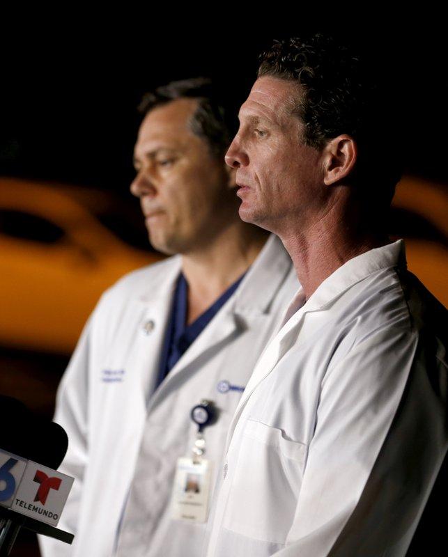 Dr. Igor Nichiporenko, Dr. Evan Boyer