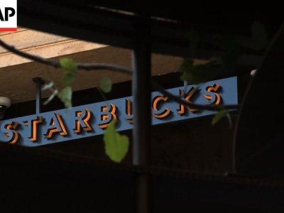 Starbucks' 1st Italian store has stiff competition