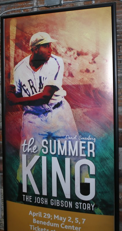 Summer King Poster