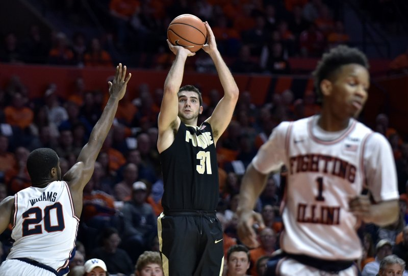 Dakota Mathias, Da'Monte Williams