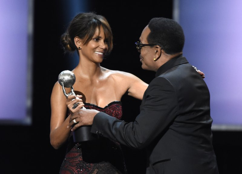 Halle Berry, Charlie Wilson