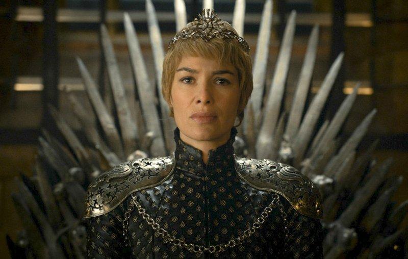 Lena Headey,Cersei Lannister