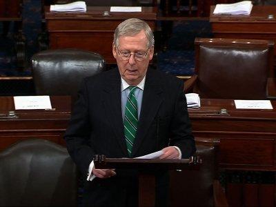 Senate Begins Work on 'Dreamers'