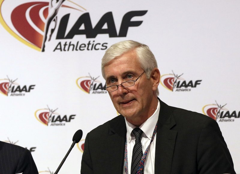 Russia Could Be Reinstated In December Says Iaaf