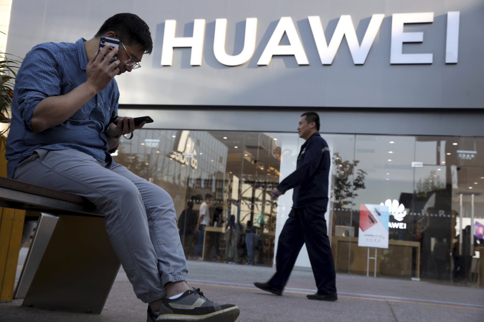 Huawei apt to be stripped of Google services after US ban