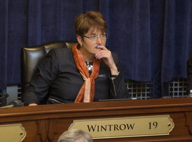 Melissa Wintrow