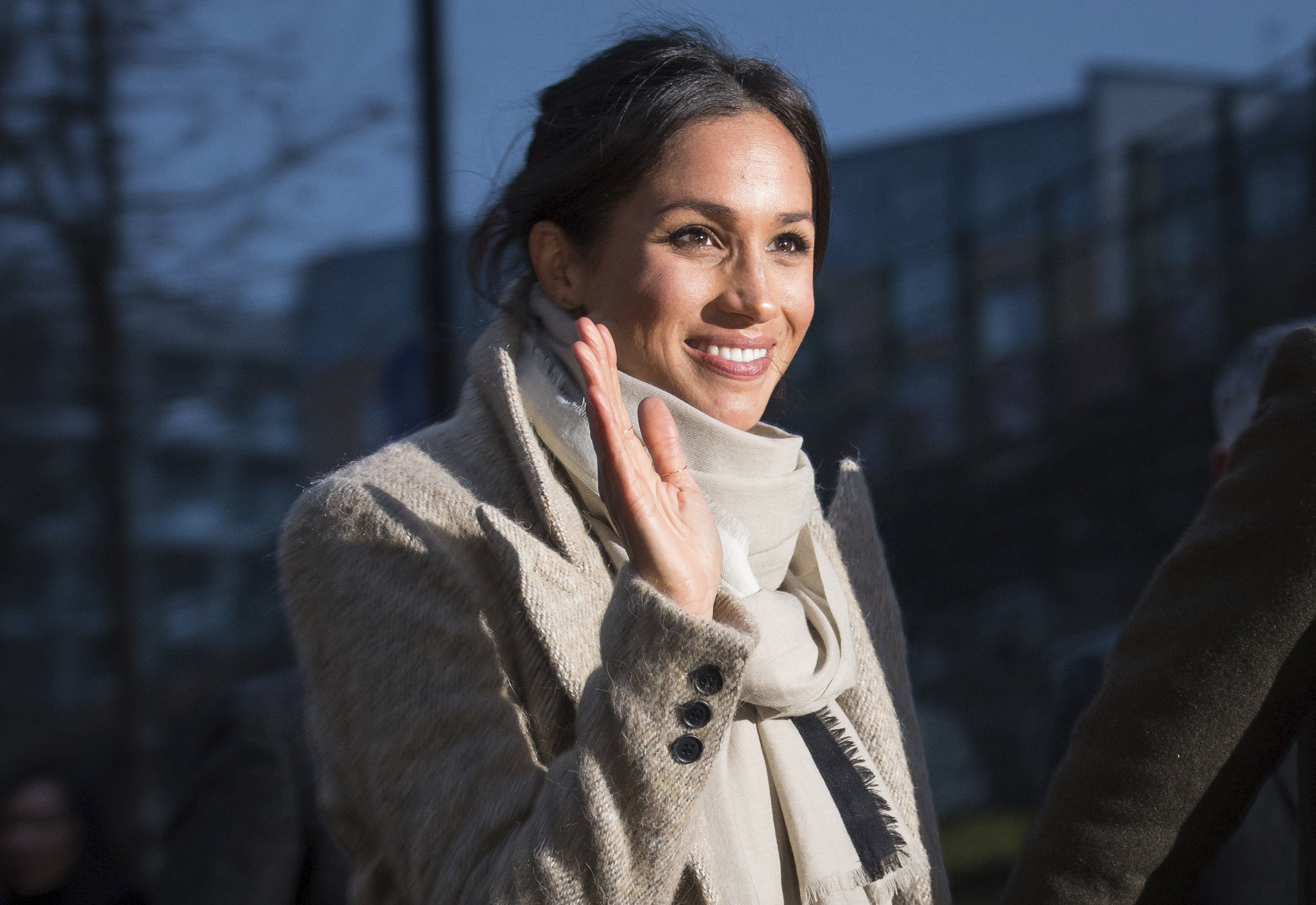 Royal fiancee Meghan Markle shuts down social media accounts