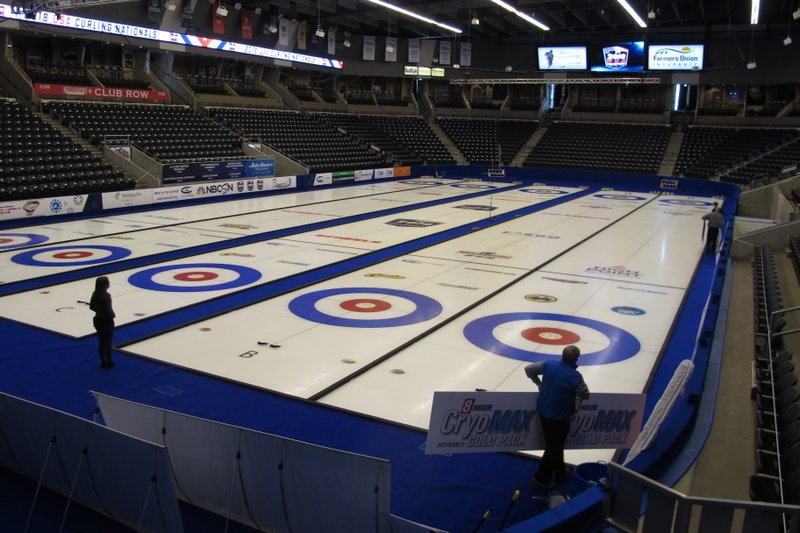 Curling Nationals