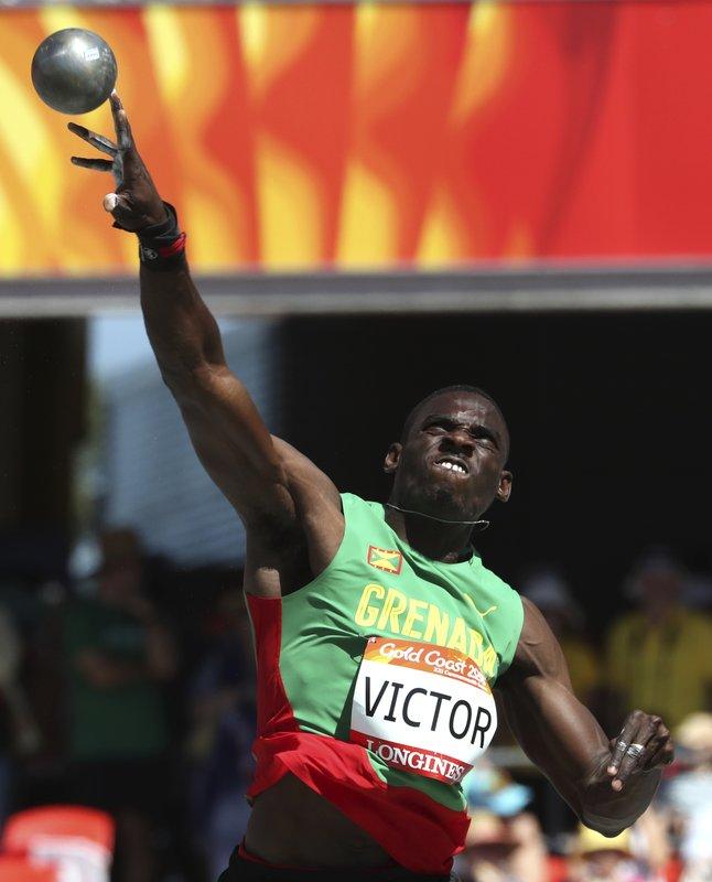 Lindon Victor