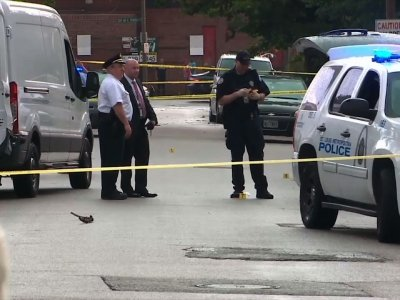 One Dead, 5 Hurt in St. Louis Drive-By Shooting