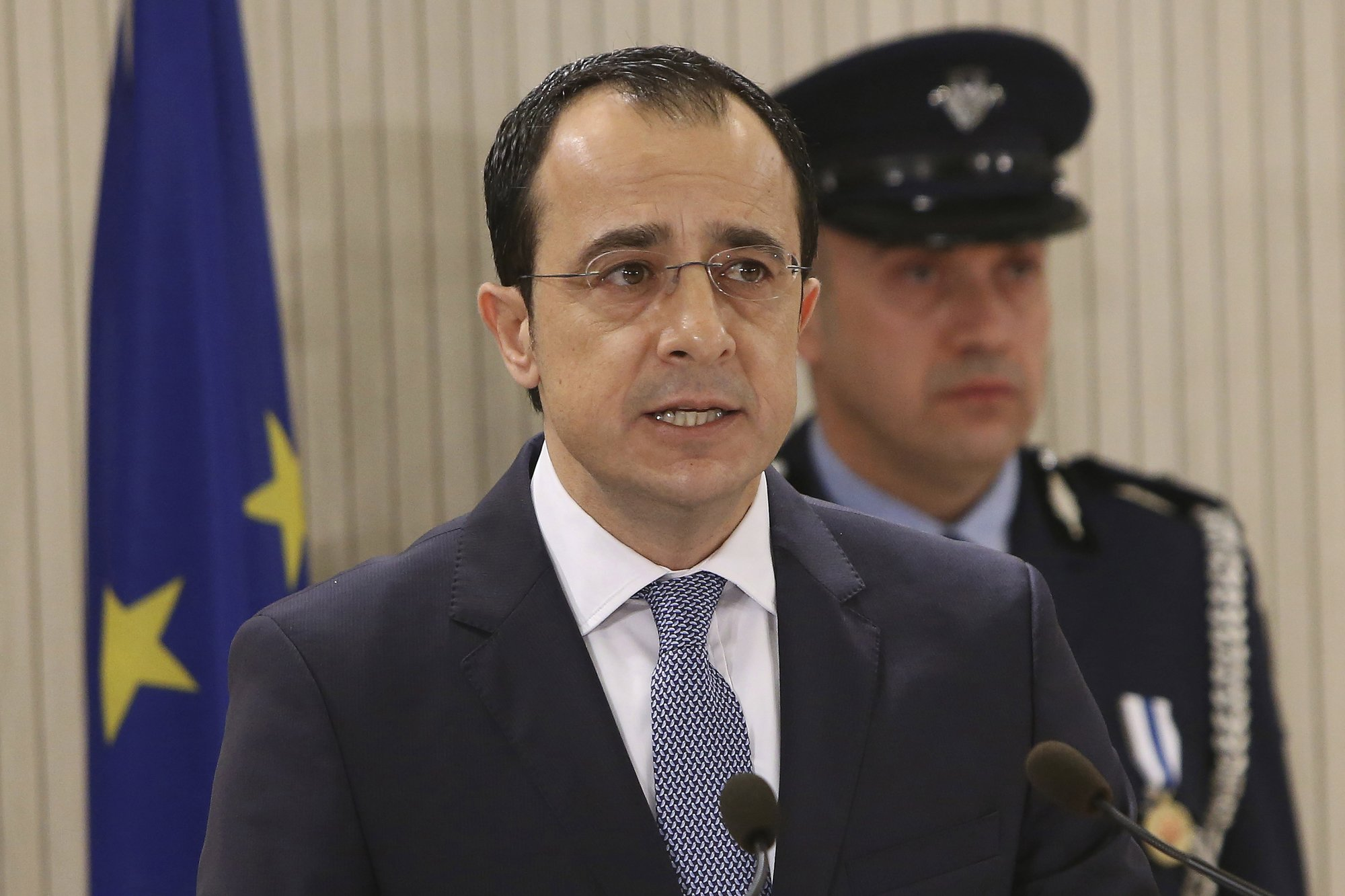 Cyprus: US to lift Cyprus arms embargo in security boost