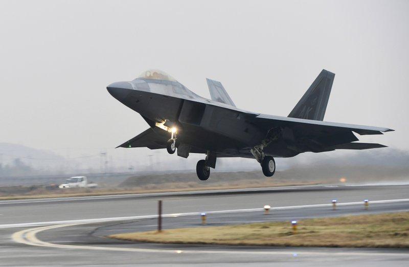 Apesar do alerta da Coreia do Norte sobre guerra nuclear, Coreia do Sul e EUA realizam exercícios aéreos