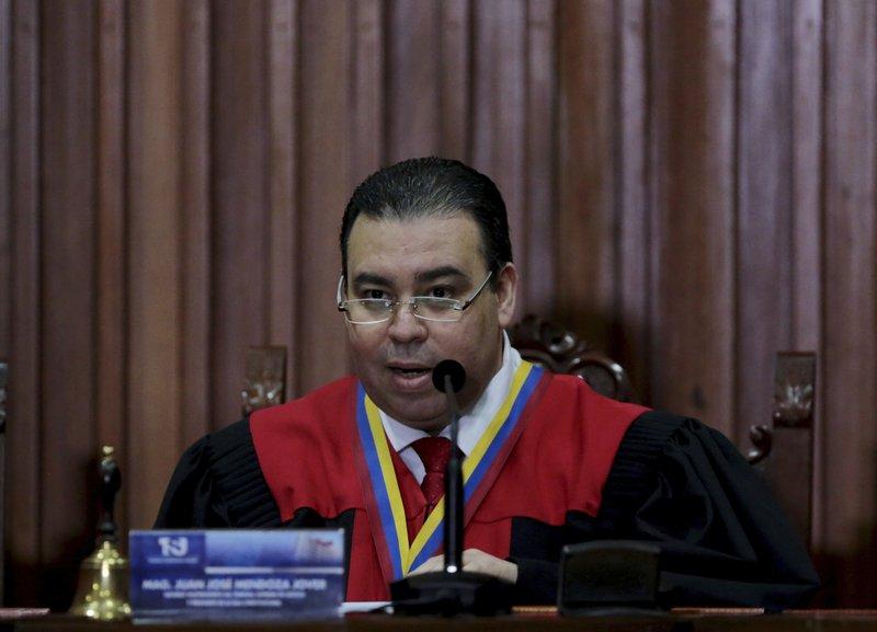 Juan Jose Mendoza